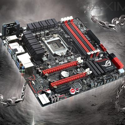 [Mindstar] ASUS Maximus V Gene Z77  mATX Mainboard S1155 für 107,79€ + Versand