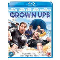 zavvi.com: Kindsköpfe/Grown Ups für 6,89€ & Bad Teacher für 7,03€