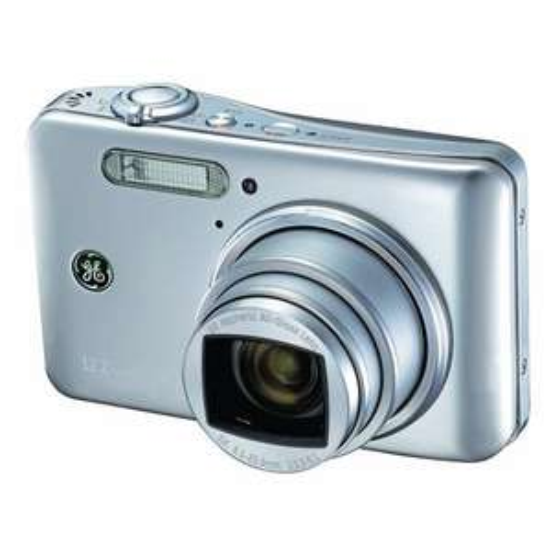 Digitalkamerea - GE E1250 TW mit Touch Screen - Preisfehler?-