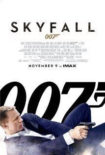 Media Markt  Skyfall James Bond 007 DVD