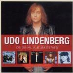 5 Alben von Udo Lindenberg für 9,98€ by Amazon