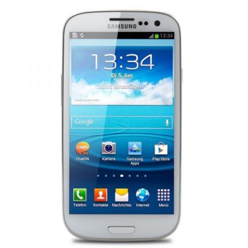 Samsung Galaxy S3 i9300 16GB Blau für 379,99€ @ Ebay