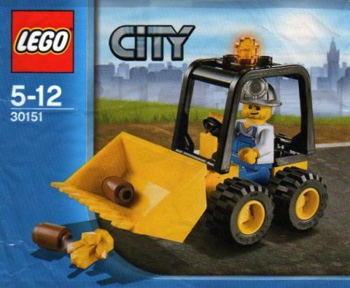 [LIDL] Offline - Kleine Lego Sets für je 2,99€  & weitere Lego Deals ab heute & bundesweit!
