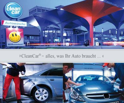 2x Platin-Wäsche Gutscheine für CleanCar® für 19€ (= 9,50€ pro Wäsche) [@Dailydeal]
