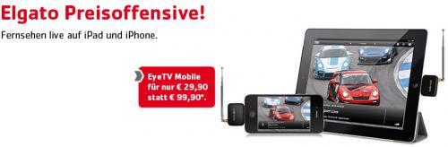 elgato eyeTV mobile - 29,90 €