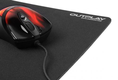Sharkoon FireGlider Mouse Bundle inkl. Pad