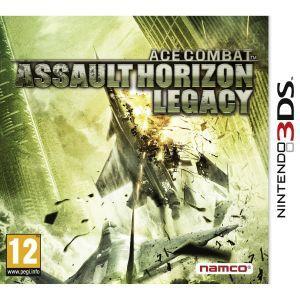 (UK) 11% Dank Gutscheincode FLASH11 z.B. Ace Combat Assault Horizon Legacy (3DS) für ca. 9€ oder Darksiders 2 (Wii U) für ca. 15.53€ @ TheHut