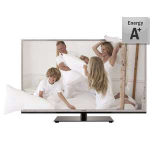 "TOSHIBA LED TV ""40TL938G"" 3D Full HD, 200Hz, Smart TV für 399€"