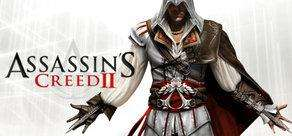 Assassin's Creed 2 Deluxe Edition bei STEAM