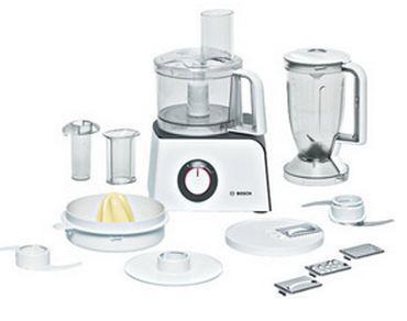 Bosch Küchenmaschine MCM 4100 für 49,95€ ggf. 4,95 Versand! [real]
