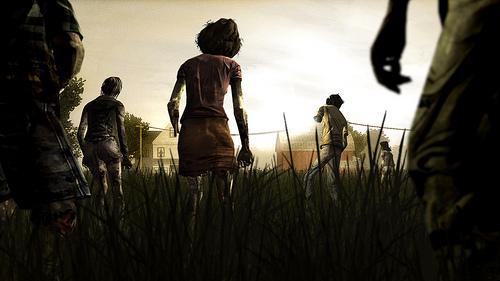 [PSN] The Walking Dead Episode 1