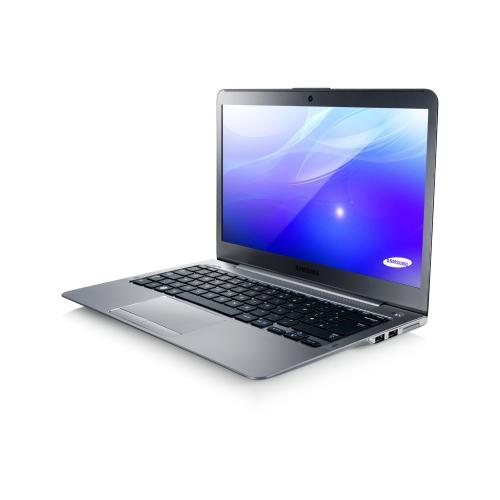[Amazon WHD] Samsung Serie 5 Thin & Light -> quasi Ultrabook !!! 535U3C-A03 33,8cm (13,3 Zoll) AMD A4-4355M, 1,9 GHz, 4GB RAM, 500GB HDD, AMD Radeon HD 7400G, Win 8, silber