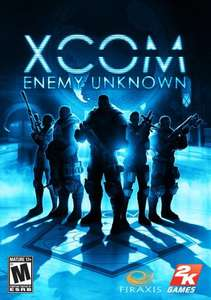 [STEAM] XCOM: Enemy Unknown Key bei amazon.com
