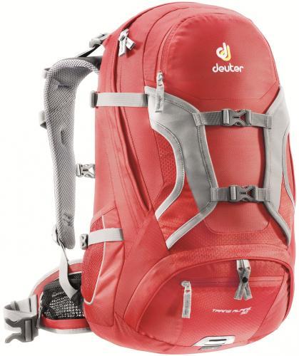 Deuter Trans Alpine 30, rot für €59,46 (Idealo €79,95)