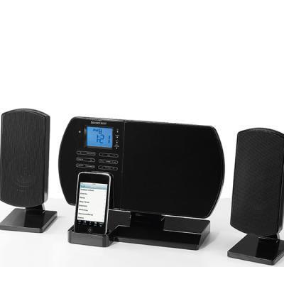 SILVERCREST Design MP3-Anlage für nur 23,89 EUR inkl. Versand
