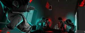 Virtus Per Verba: First Person Shouter gratis bei Desura