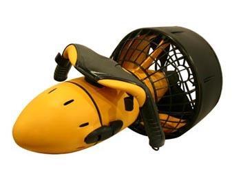 Water Scooter für nur 81,85 EUR inkl. Versand