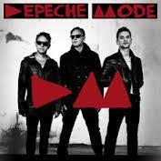 Depeche Mode - Delta Machine stream