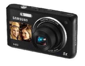 """Samsung DV90 Digitalkamera - nur 67,50 € mit """"10PROZENT"""""""