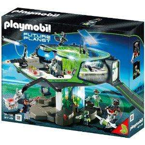 Offline: Playmobil Future Basis 5149 für Euro 40,00