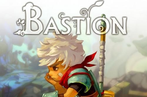 [Steam] Bastion