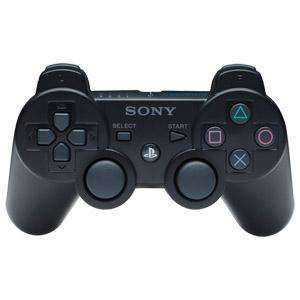 Sony, PS3 Dualshock Wireless Controller (Onlineshop-Real )
