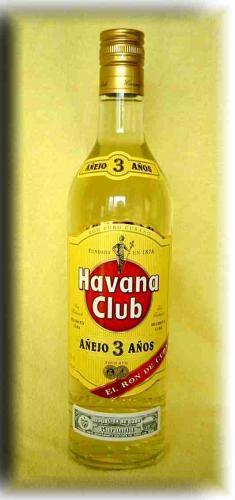 [Berlin] Kaufland: Havanna Club für 8,88 €