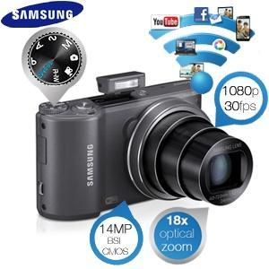 Samsung WB250F bei iBOOD für 175,90€