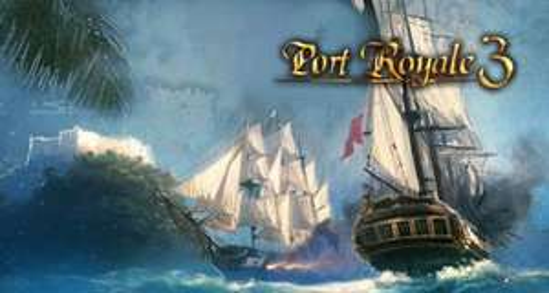 Port Royale 3 + DLCs bei Steam