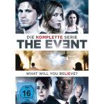[Amazon] The Event - Die komplette Serie, DVD, FSK 16