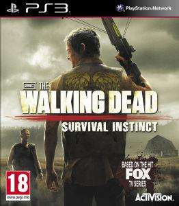 [PS3 UK] The Walking Dead: Survival Instinct (Uncut) 31% günstiger