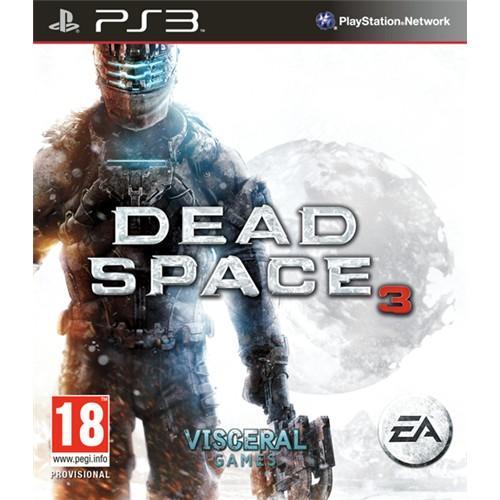 PS3 - Dead Space 3 für €31,58 [@TheHut.com]