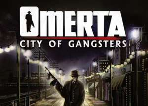 [Steam] Omerta - City of Gangsters @ Nuuvem