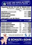 Schulte und Sohn Direktverkauf in Mönchengladbach Grillfleisch =)
