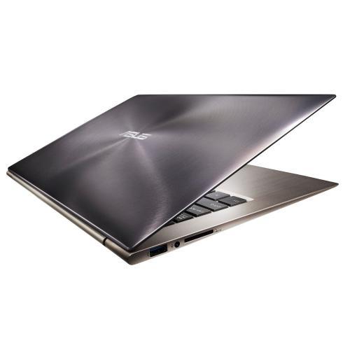 Asus Zenbook Prime UX31A-R4005H 13,3 Zoll FullHD Ultrabook (Intel Core i5 3317U, 4GB RAM, 128GB SSD, Intel HD 4000, Win 8)