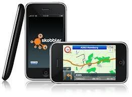 GPS Navigation + Blitzer 2 (Skobbler) heute 0,89€ im AppStore