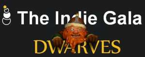 UPDATE: Indiegala Dwarves is Live!