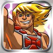 iOS :: He-Man: The Most Powerful Game in the Universe