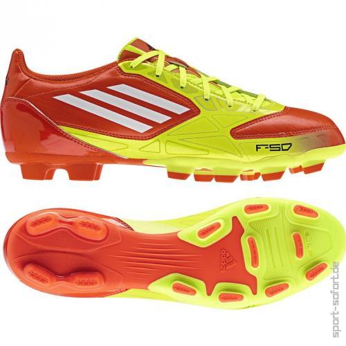 Adidas Fussballschuhe F5 TRX FG