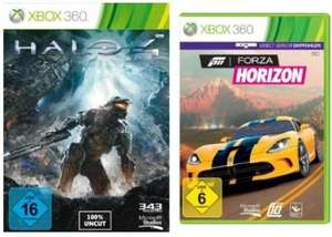 Forza Horizon (Xbox 360) @ World Of Video für 21,99€