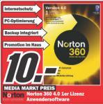 DeLonghi, Nintendo DS Lite, Norton 360, MacBook - Lokal MM - Friedrichshafen