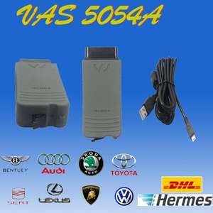 VAS 5054A FOR AUDI VW SKODA SEAT BLUETOOTH Diagnose Tool V19