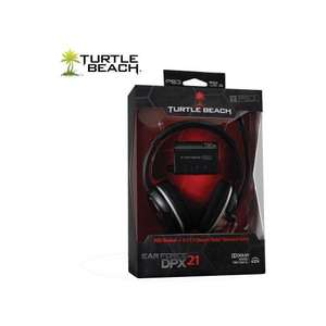 Turtle Beach Ear Force DPX21 HP bei Amazon
