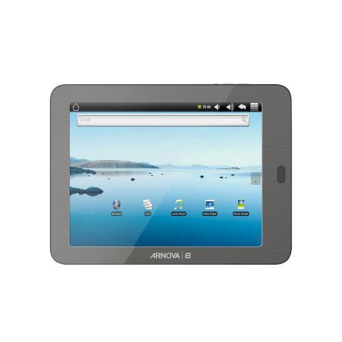 ARCHOS ARNOVA 8 Home Tablet 4 GB 20,3 cm (8 Zoll) für nur 69,99 EUR inkl. Versand