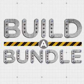 Build A Bundle 5 Steam Keys @groupees.com