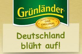 [UPDATE - Teilnahme OHNE FB] Facebook: 2 kostenlose Blumensamen-Tütchen bei Grünländer