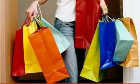 Heute im Triern in alle Geschäften in der Neustraße  22% auf alles für Frauen in Rahmen von Equal Pay Day