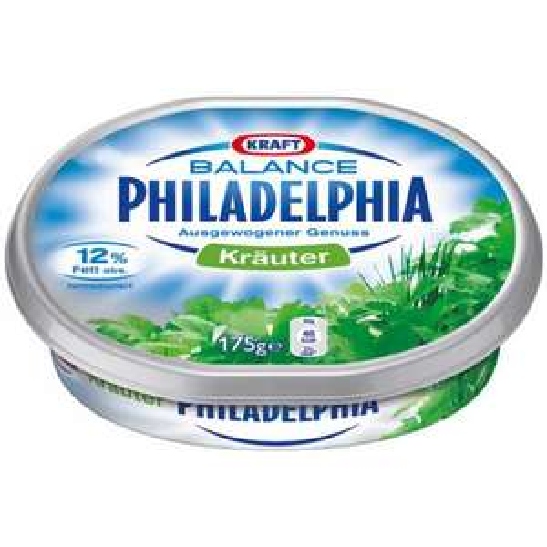 Drei Becher Philadelphia für zusammen 1,76€ | bundesweit @Lidl