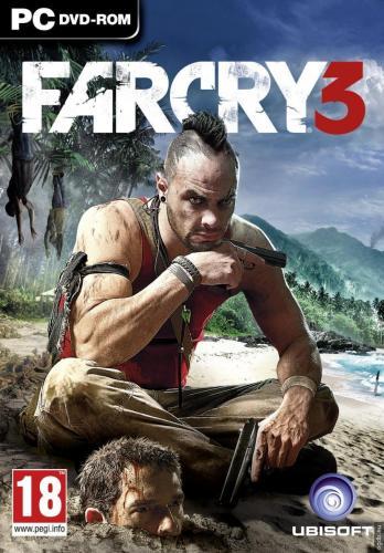 Far Cry 3 PC @The Hut