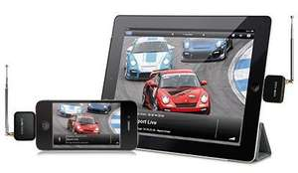 (wieder verfügbar online) Elgato EyeTV Mobile TV Tuner!